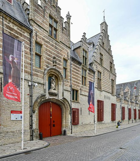 Bergen op Zoom stopt half miljoen coronasteun in reorganisatie eigen cultuurbedrijf: 'Dit is een schande'