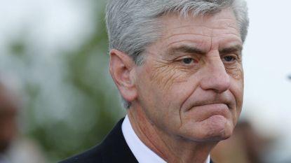 Rechter houdt strengste abortuswet van de VS in Mississippi tegen