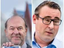 Bert Blase en Richard de Mos zwaar getergd door afwijzing Jaap Smit voor baan burgemeester Den Haag