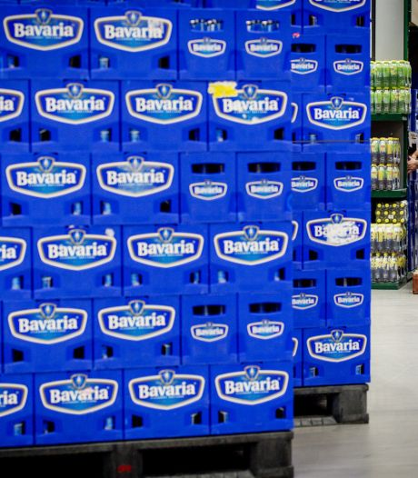 Bierbrouwer Bavaria neemt Palm over