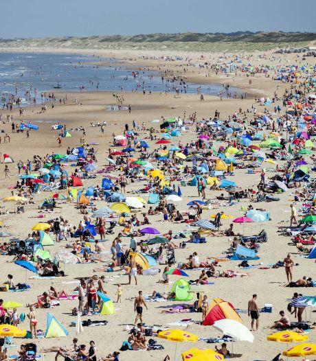 Willen we nog wel miljoenen toeristen? 'Eerst veilig, dan pas toeristische groei op Scheveningen'