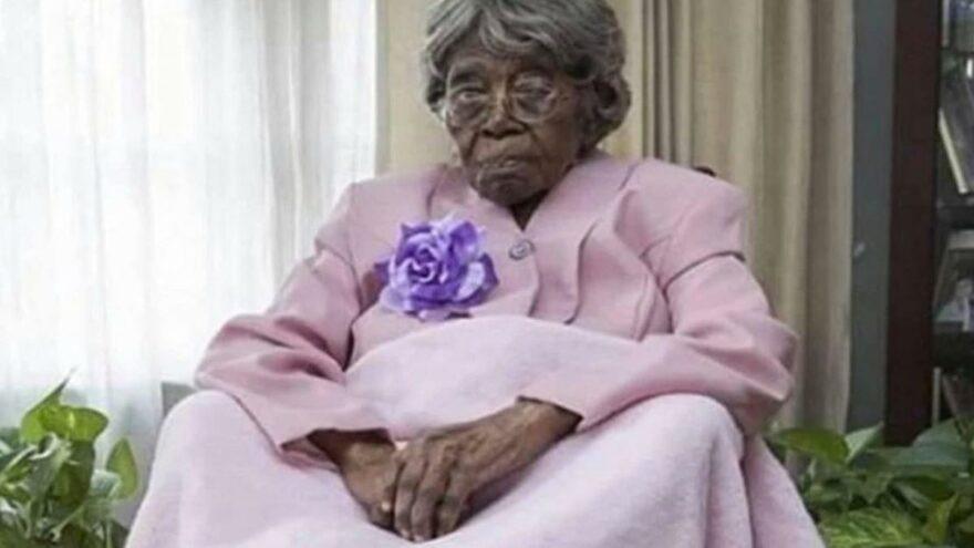 La doyenne des Américains, Hester Ford, est décédée samedi à l'âge de 116 ans.