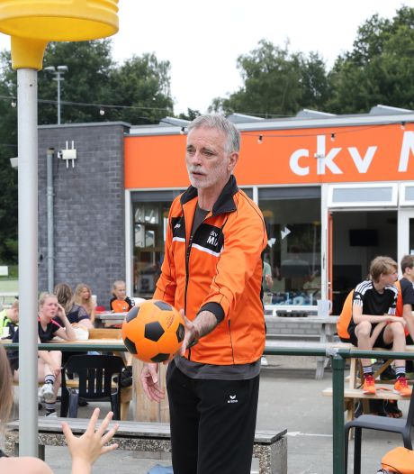 Korfbalclub MIA gaat met oud-bondscoach aan boord de top van Midden-Nederland bestormen