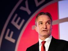 Maat is vol voor Feyenoord-directeur na aanval op Union-delegatie: 'Waar zijn we mee bezig?'