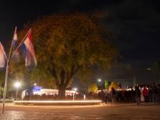 Middelrode heeft nieuw dorpshart: het Beukplein