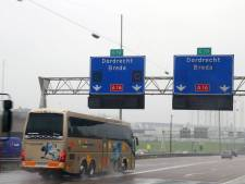 'Plaats fotoborden voor Drecht- en Noordtunnel voor te hoge vrachtwagens'