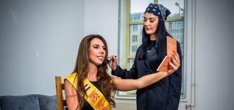 Missverkiezingen alleen voor jonge meiden? Valentina is 38 én gekroond tot Mrs. Netherlands Europe