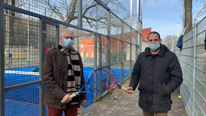 Nieuwe concessiehouder voor tennis- en padelclub gevonden in PARK1800