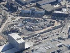 Eindhoven Airport kan verder met tijdelijk parkeerterrein