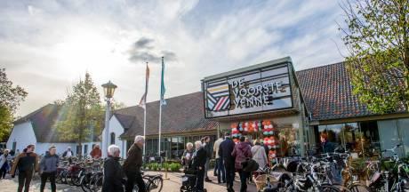 Het Pieck 'onthutst' over komst commerciële dansschool naar Voorste Venne