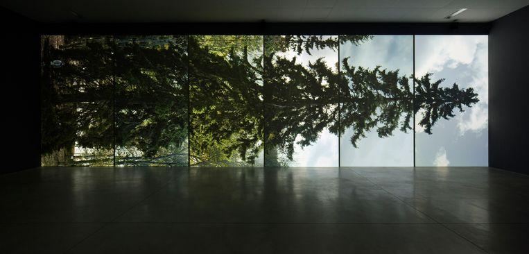 null Beeld Koen De Waal/Museum M
