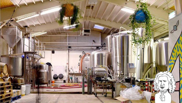 De brouwerij van Oedipus Beeld 24classics