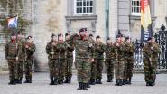 Stad Lier dankt soldaten voor inzet bij terreurbestrijding