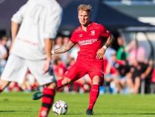 Twente-trainer Pusic gecharmeerd van nieuw concept
