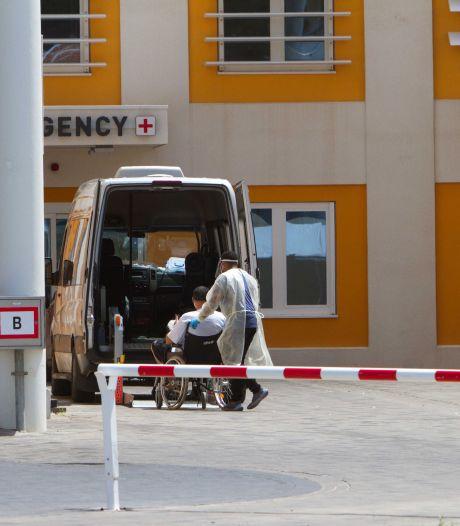 Zelfbeheersing is niet onze sterkte eigenschap blijkt in deze pandemie