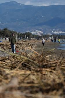 La tempête Gloria fait un treizième mort en Espagne