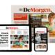 'De Morgen' is grootste groeier op Belgische krantenmarkt