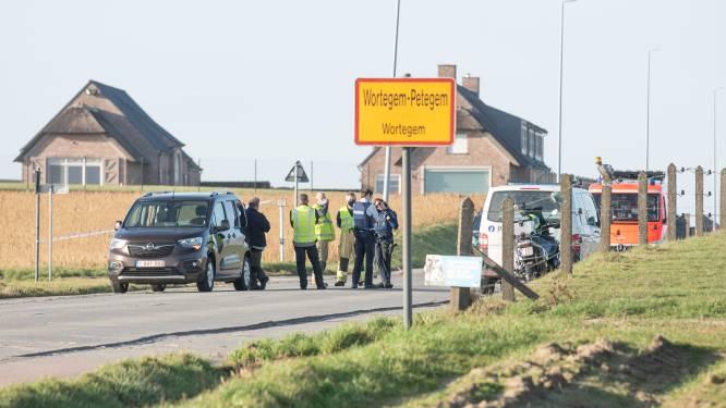 Fietser (53) uit Anzegem omgekomen bij verkeersongeval in Wortegem