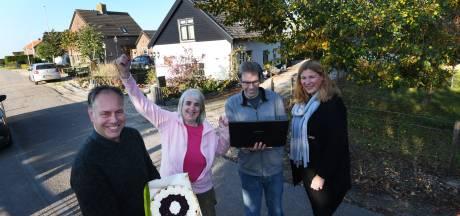 Nog lang niet iedereen heeft glasvezel in de gemeente Buren: 'Het is voor velen de laatste kans'