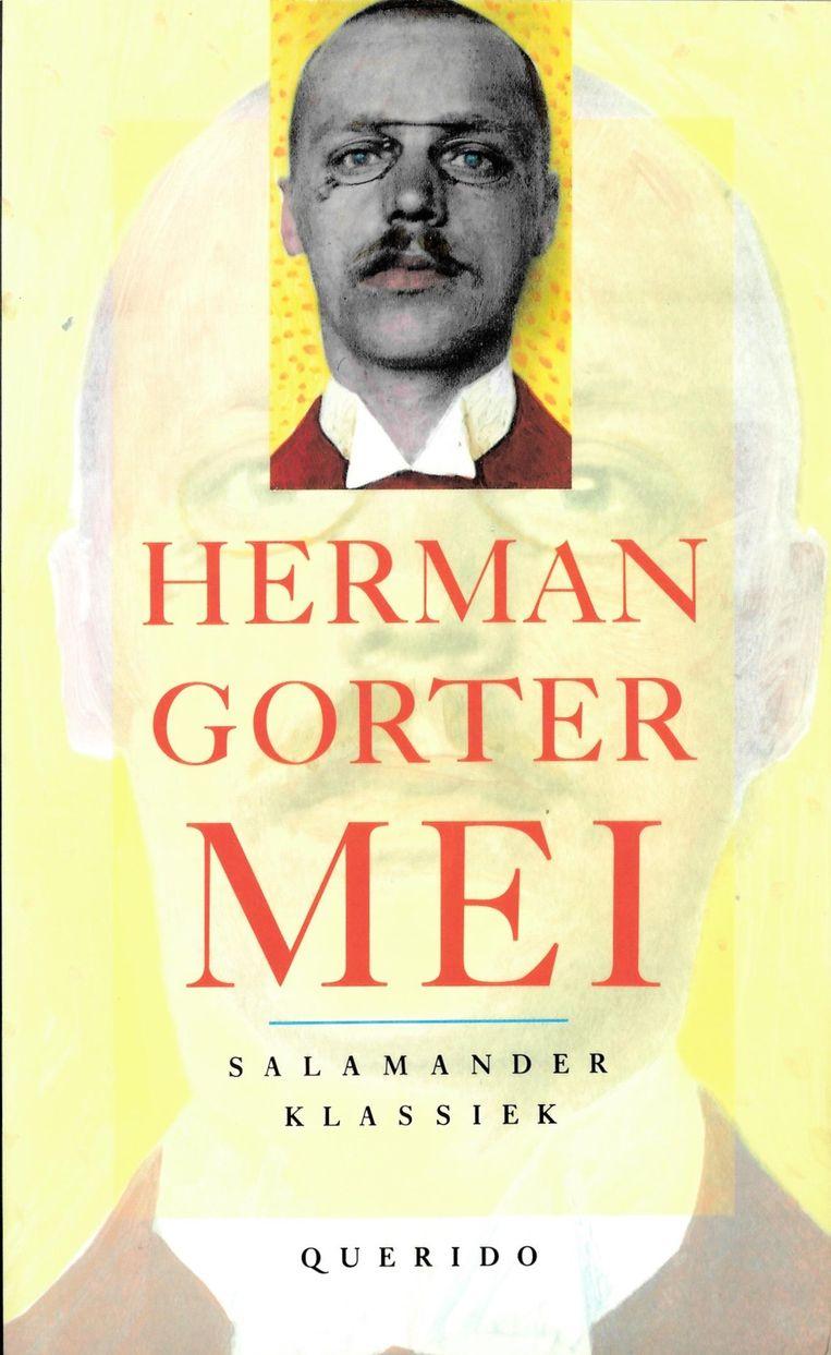 Ontwerp J. Tapperwijn. Querido, Salamander, 1994. Beeld