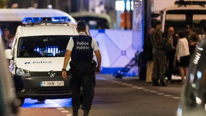 L'EI revendique l'attaque contre les militaires à Bruxelles