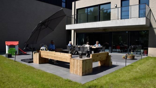 """Twintig nieuwe assistentiewoningen in residentie 'De Veiling': """"Niet alleen zorg is belangrijk, maar ook sociale contacten"""""""