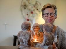 Lia uit Diepenheim is 'souffleur met boodschap van boven'