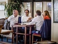 D66 en ChristenUnie tafelen aan vooravond nieuwe formatiepoging