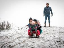 Nederland zet zich schrap voor 'Siberische kou' en sneeuw