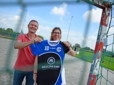 Handbalclubs Zenderen en Bornerbroek gaan samen: 'De jeugd moet weer meer plezier in sport krijgen'