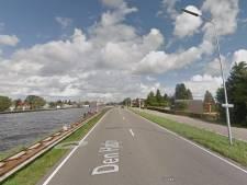Verkeersonderzoek op parallelweg Den Ham in Boskoop
