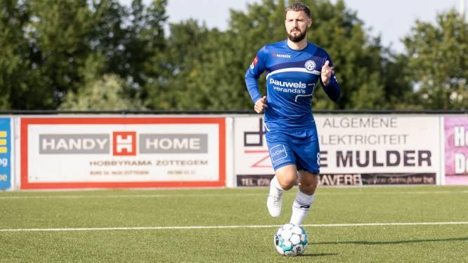 """Thomas Van Der Haegen (Elene-Grotenberge) kijkt uit naar duel met HO Kalken: """"Het moet een mooie match worden"""""""