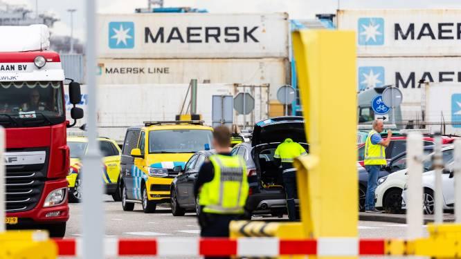 Drugscriminelen proberen alles om havenmedewerkers te ronselen: 'Ze zoeken wat je kwetsbaar maakt'