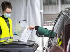 Drie dagen stemmen vooral superhandig, vinden ook gezonde kiezers
