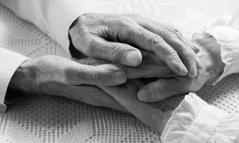 Bijzonder: hospice zorgt voor tweepersoonsbed ernstig zieke Jacolien