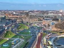 Ondernemers Graadt van Roggenweg en Westplein komen met gezamenlijke toekomstplannen