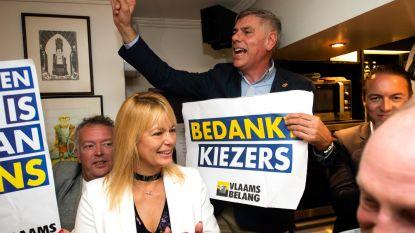 'Verloren schaapjes' keren niet terug naar stal Vlaams Belang