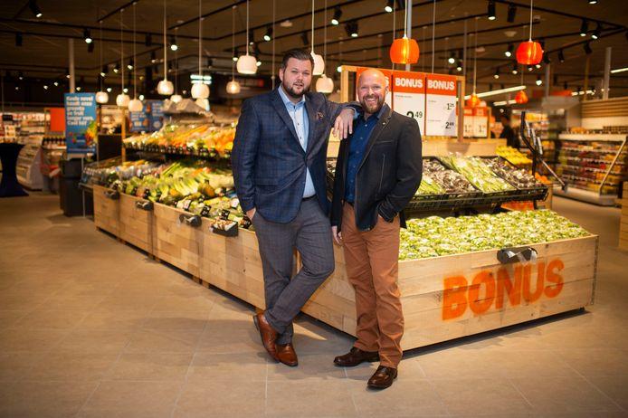Jan en Wim Peeters