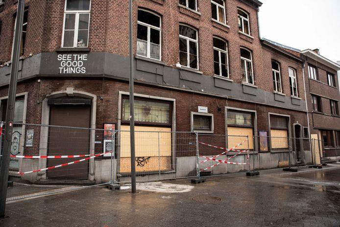 De Hasseltse stationsbuurt opwaarderen stond al even op de planning van de stad, maar twee jaar later is er nu eindelijk een akkoord.