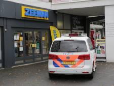 Overval op de Zeeman in winkelcentrum aan Haagse Leyweg, politie is nog op zoek naar dader