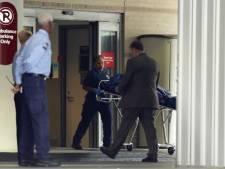 Au moins treize morts dans la fusillade de Washington