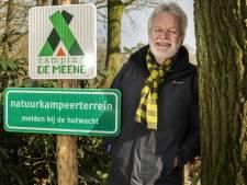 Verzet tegen camperplaatsen bij Ter Huurne HollandMarkt: 'Hoop dat gezonde verstand doorslag geeft'