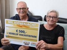Johannes en 49 andere Bressiaanders vallen live in de prijzen bij Miljoenenjacht: 'Linda viel niet tegen'
