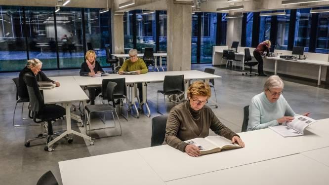 Vlaanderen ondersteunt erfgoeddepot Trezoor met subsidie