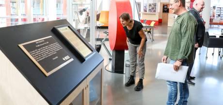 Wist jij dat Nieuwegein de bakermat van de wifi is? Deze tentoonstelling laat zien hoe dat zit