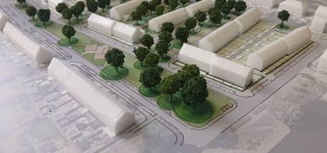Spookwijk herbouwd met 76 huurhuizen: 'Licht, lucht, ruimte en groen'