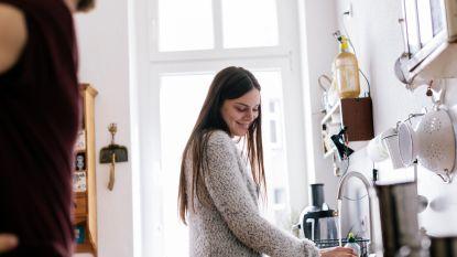 6 verrassende schoonmaaktips voor je keuken