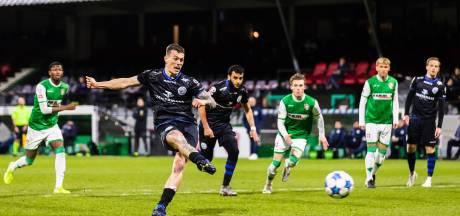 Samenvatting    FC Dordrecht - FC Den Bosch