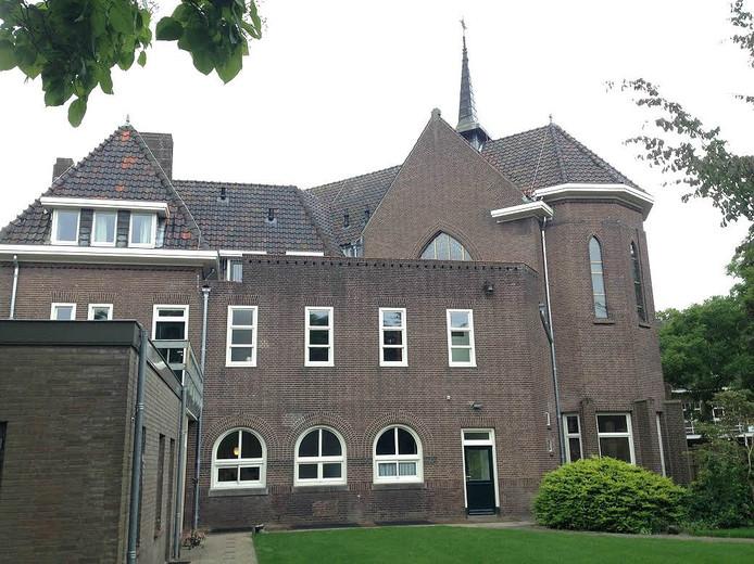 Kloosterhotel De Soete Moeder