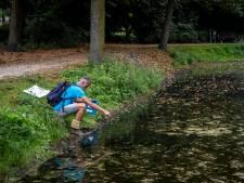 Eindhoven heeft water nodig dat tegen stootje kan